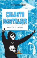 Cover for 'Celeste nostalgia'