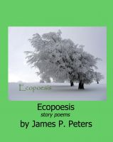 Cover for 'Ecopoesis'