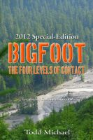 Cover for 'Bigfoot: 2012 Special-Edition'