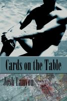Cover for 'Cards on the Table'