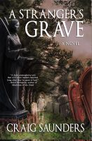 Cover for 'A Stranger's Grave'