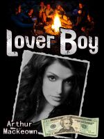 Cover for 'Lover Boy'