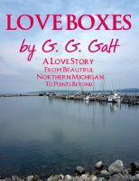 Cover for 'Love Boxes'