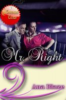 Cover for 'Mr. Right'