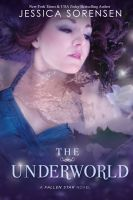 Cover for 'The Underworld (Fallen Star Series, Book 2)'