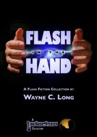Cover for 'Flash In The Hand'