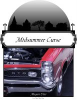 Cover for 'Midsummer Curse'