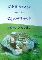 Cover for 'Children of the Cromlech'