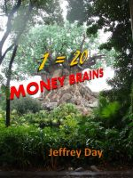 Cover for '1=20 Money Brains'