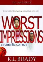 Cover for 'Worst Impressions: A Novel'