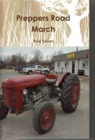 Cover for 'Preppers Road March'