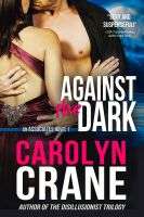 Cover for 'Against the Dark'