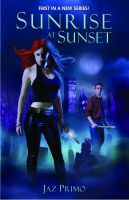 Cover for 'Sunrise at Sunset (Sunset Vampire Series, Book 1)'