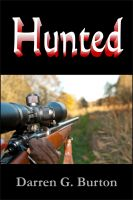 Cover for 'Hunted'