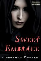 Cover for 'Sweet Embrace'