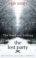 Cover for 'The Lost Party'