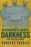 Cover for 'Resurgence of Ancient Darkness'