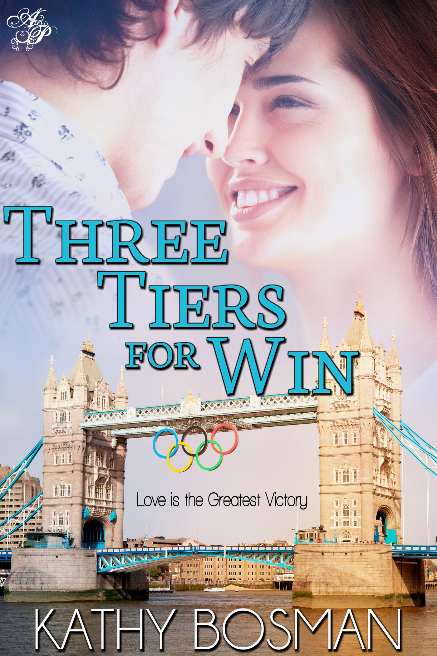 Three Tiers for Win cover art