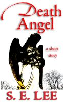 Cover for 'Death Angel: a short story of literary fiction'