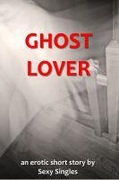 Cover for 'Ghost Lover'