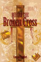 Cover for 'Behind the Broken Cross'