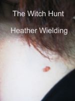 Cover for 'The Witch Hunt'
