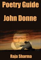 Cover for 'Poetry Guide: John Donne'