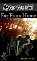 Cover for 'After the Fall: Far From Home'