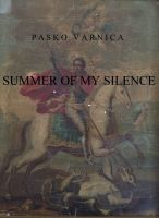 Cover for 'Summer Of My Silence'