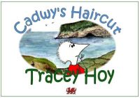 Cover for 'Cadwy's Haircut'