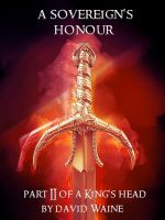 Cover for 'A Sovereign's Honour'
