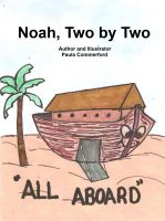 Cover for 'Noah, Two by Two'