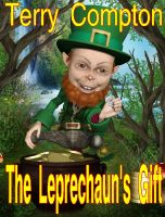 Cover for 'The Leprechaun's Gift'