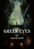 Cover for 'Green Eyes'