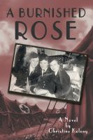 Cover for 'A Burnished Rose'