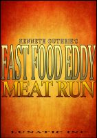 Cover for 'Fast Food Eddy: Meat Run'