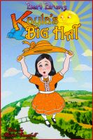 Cover for 'Kayla's Big Hat'