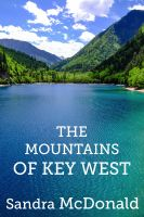 Cover for 'The Mountains of Key West'