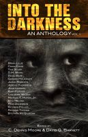 Cover for 'Into the Darkness'