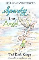 Cover for 'The Great Adventures of Sparky the Angel'