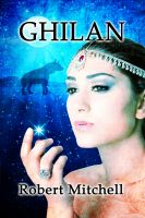 Cover for 'Ghilan'