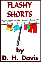 Cover for 'Flashy Shorts'