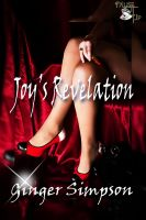 Cover for 'Joy's Revelation'