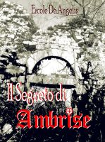 Cover for 'Il Segreto di Ambrise'