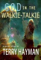 Cover for 'God in the Walkie-Talkie'