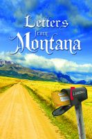 Cover for 'Letters From Montana'
