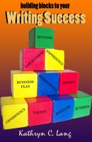 Cover for 'Building Blocks to Writing Success'
