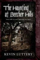 Cover for 'The Haunting at Beecher Hills'