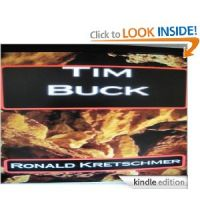Cover for 'Tim Buck'