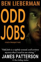 Cover for 'Odd Jobs'